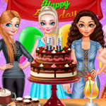 Princess Birthday Party game