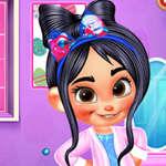Prenses Paskalya Kutlaması oyunu