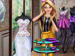 Princess Tailor Shop 2 joc