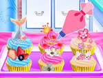 Princess Happy Tea Party Cooking game