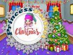 Princess Perfect Christmas game