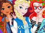 Princess Sorority Rush juego