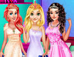 Princess In Prom Night game