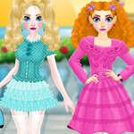 Prințese Doll Fantasy joc