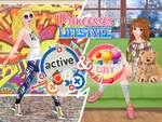 Printese Lifestyle Cosy Active joc