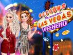 Princesses Las Vegas Weekend game