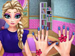 Princess Beauty Salon game