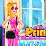 Princess Matches Your Personality game