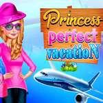 Princess Perfect Vaction game