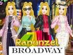 Princess Broadway Shopping game