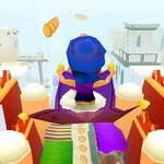 De Looppas van de prins spel