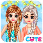 Princess Spring Fashion game