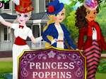 Princess Poppins game