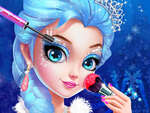 Princess Fashion Salon game