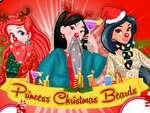 Princezná Vianočné brady hra