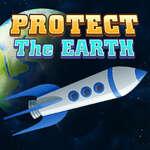 Chráňte Zem hra
