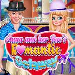 Princess Romantic Gataway game