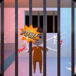 затвор бягство игра