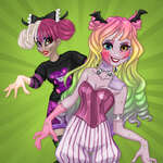 Princess Aranyos Zombik Április Fun játék