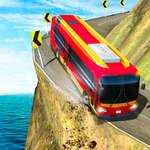 ProTon Coach Bus Simulator game
