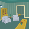 Psycho Killer Escape spel