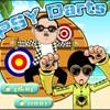 PSY-Darts Spiel