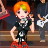Punk Rock Star spel
