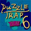 Puzzle trappola 6 gioco