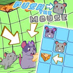 Push the Mouse game