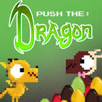 Push the Dragon game