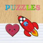Puzzles jeu
