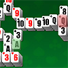 Pyramid Mahjong Solitaire Spiel