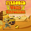 Pyramide-Grab-Expedition Spiel