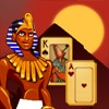Pyramid Solitaire Ancient Egypt game