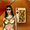 Pyramid Solitaire Mummys Curse game