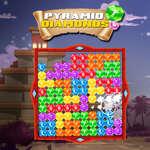 игра Пирамида Алмазы Вызовы