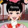 Qing-dynastie prinses spel