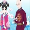 Qing datant Princess Dress Up jeu