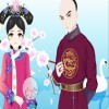 Qing Princess Dating Dress Up game