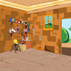 Ruhe-Store Room Escape Spiel
