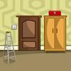 Snelle 25 deuren Escape spel
