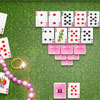 Queens Solitaire spel