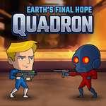 Quadron (Štvorposteľová) hra