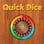 Quick Dice game