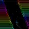 Rainbow tunela hra