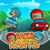 Racer Kartz Spiel