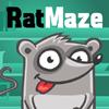Laberinto de rata juego