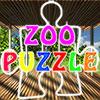 игра Радуга девушка в зоопарке