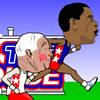 Beyaz Saray için yarış oyunu
