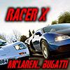 Racer eXperiment - Rennen des Jahrhunderts Spiel